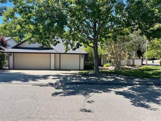 372 Idyllwild Circle, Chico, CA 95928 (#SN21132255) :: RE/MAX Empire Properties