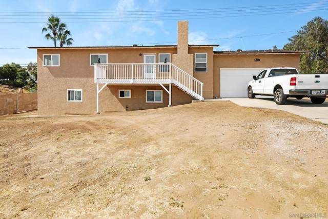 14668 Lyons Valley Rd, Jamul, CA 91935 (#210016871) :: Steele Canyon Realty