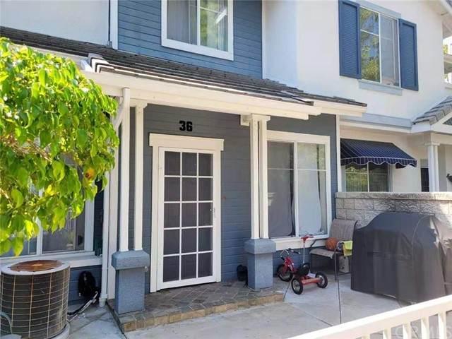 36 Carlsbad Lane, Aliso Viejo, CA 92656 (#OC21127038) :: Veronica Encinas Team