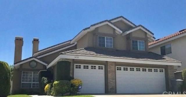 14512 Terrace Hill Lane, Chino Hills, CA 91709 (#OC21132141) :: The Alvarado Brothers