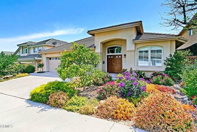 349 San Francisco Avenue, Ventura, CA 93004 (#V1-6530) :: Mark Nazzal Real Estate Group