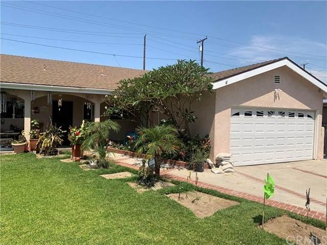 13709 Ramsey Drive, La Mirada, CA 90638 (#PW21131989) :: Zember Realty Group
