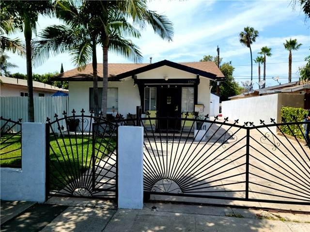1206 S Shelton Street, Santa Ana, CA 92707 (#DW21132312) :: RE/MAX Empire Properties