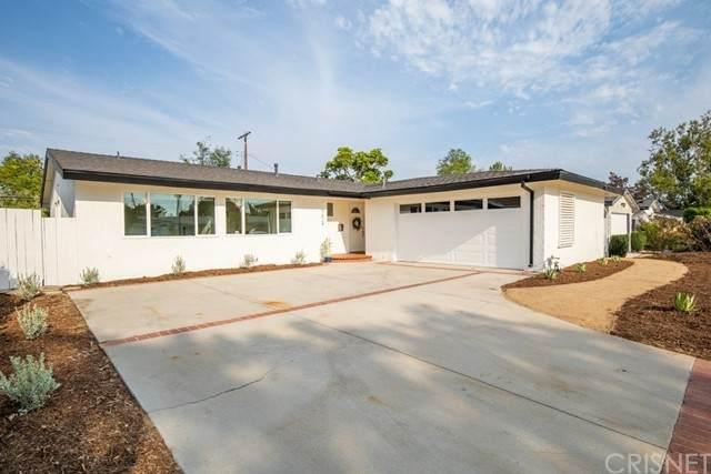 9624 Gerald Avenue, Northridge, CA 91343 (#SR21131282) :: Zember Realty Group