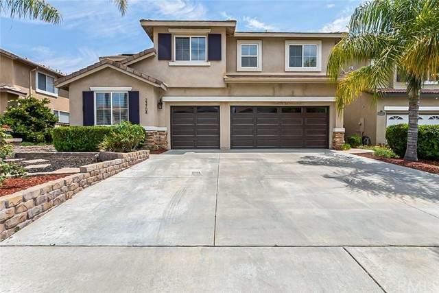 23704 Morning Glory Drive, Murrieta, CA 92562 (#IV21132336) :: RE/MAX Empire Properties