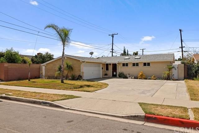 1650 W Crone Avenue, Anaheim, CA 92802 (#OC21128200) :: RE/MAX Empire Properties