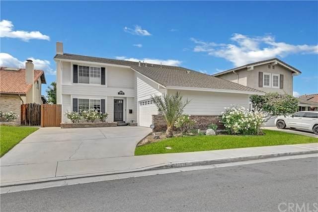 10879 El Mar Avenue, Fountain Valley, CA 92708 (#OC21129095) :: The Kohler Group