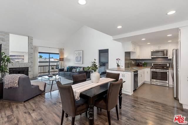 8600 Tuscany Avenue #406, Playa Del Rey, CA 90293 (#21748942) :: Bathurst Coastal Properties