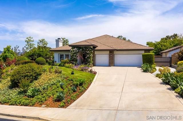 1660 Crescent Knolls Gln, Escondido, CA 92029 (#210016885) :: Swack Real Estate Group   Keller Williams Realty Central Coast