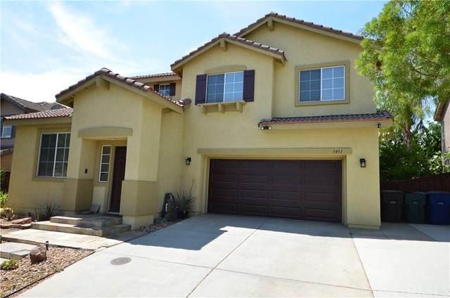 1451 Allendale Drive, Riverside, CA 92507 (#EV21132317) :: Zember Realty Group