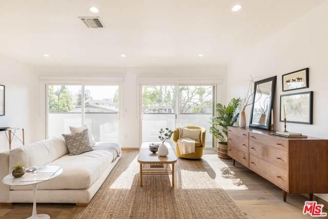 536 N Orlando Avenue #5, West Hollywood, CA 90048 (#21736684) :: Powerhouse Real Estate