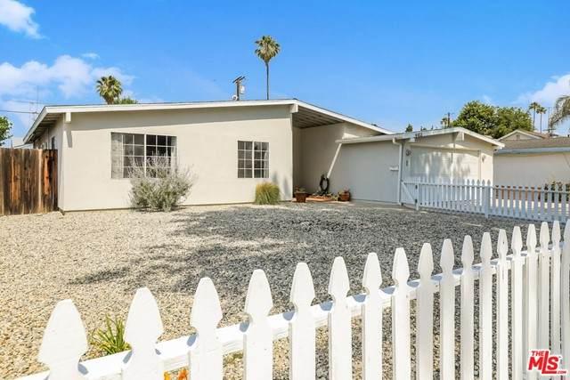 6423 Aldea Avenue, Lake Balboa, CA 91406 (#21750556) :: Powerhouse Real Estate