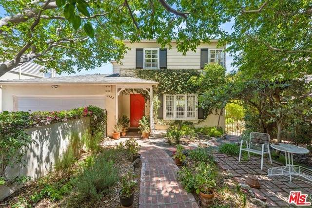 3422 Waverly Drive, Los Angeles (City), CA 90027 (#21748946) :: Mint Real Estate