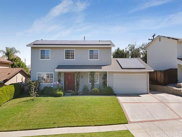 714 Appleton Road, Simi Valley, CA 93065 (#SR21131086) :: Mark Nazzal Real Estate Group