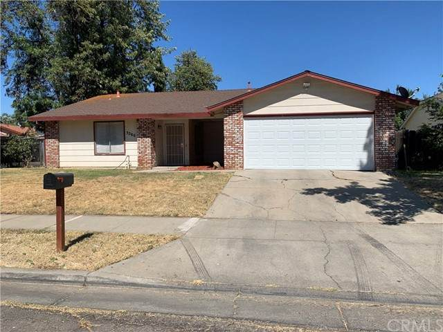 3280 Austin Avenue, Merced, CA 95348 (#MC21132349) :: The Marelly Group | Sentry Residential