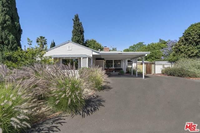5844 Coretta Avenue, Valley Village, CA 91607 (#21750518) :: Zutila, Inc.