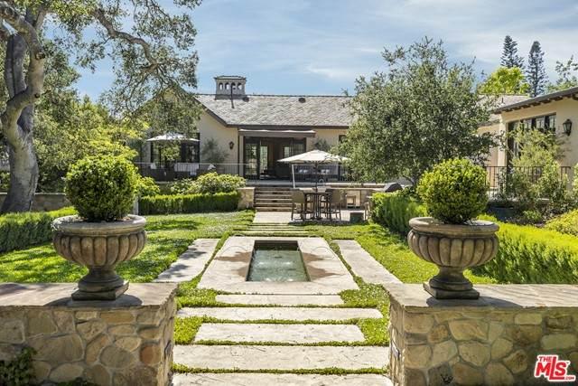710 Romero Canyon Road, Santa Barbara, CA 93108 (#21750580) :: Swack Real Estate Group | Keller Williams Realty Central Coast