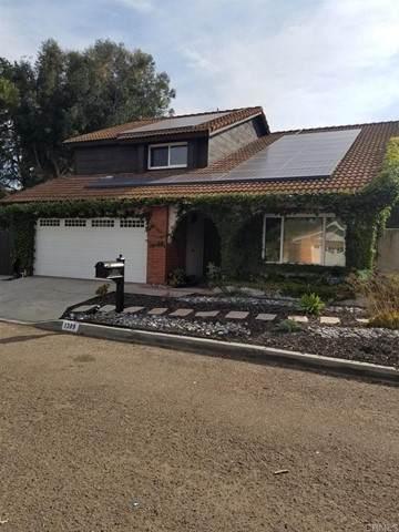 1309 Ridgeview Way, Bonita, CA 91902 (#PTP2104253) :: Eight Luxe Homes
