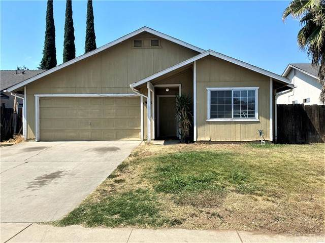1995 Wind Rose Court, Merced, CA 95341 (#MC21132181) :: The Marelly Group | Sentry Residential