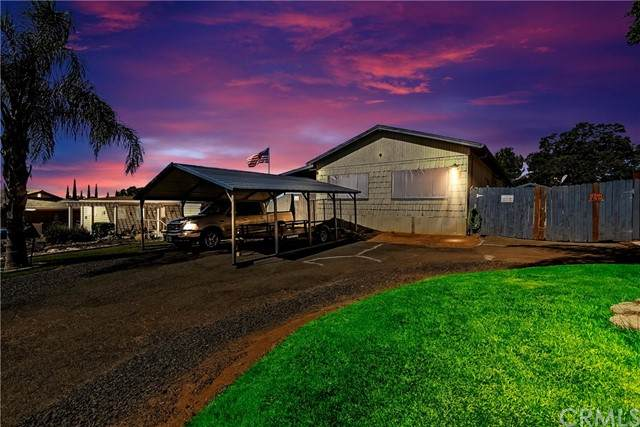 33 Montrose Drive, Oroville, CA 95966 (#SN21130491) :: RE/MAX Empire Properties
