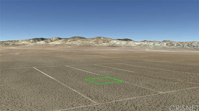 1 Deep Well, Mojave, CA 93501 (#SR21132397) :: Team Forss Realty Group