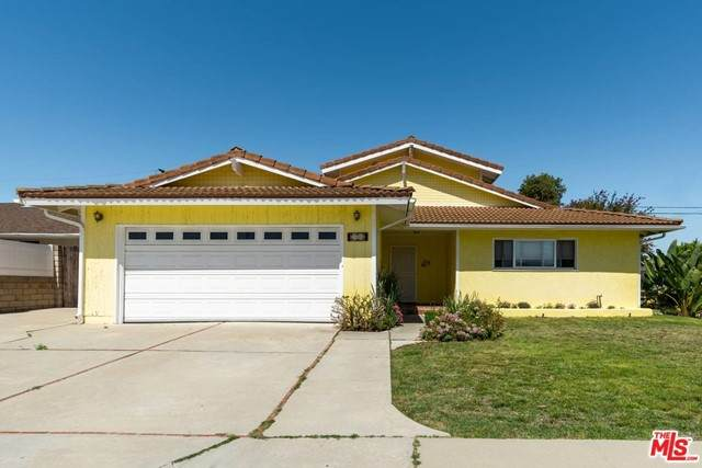 23203 Adolph Avenue, Torrance, CA 90505 (#21728130) :: Cochren Realty Team | KW the Lakes
