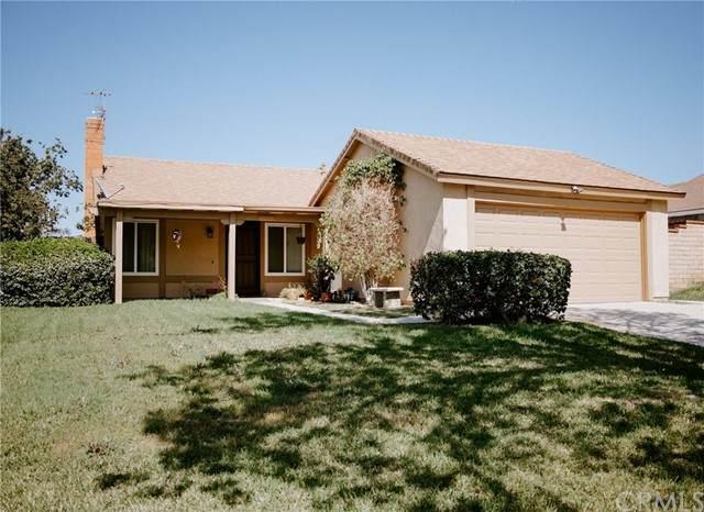 3141 Vallejo Street, Riverside, CA 92503 (#IV21131198) :: Zember Realty Group