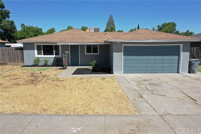 3250 Loughborough Drive, Merced, CA 95348 (#MC21131906) :: The Marelly Group | Sentry Residential