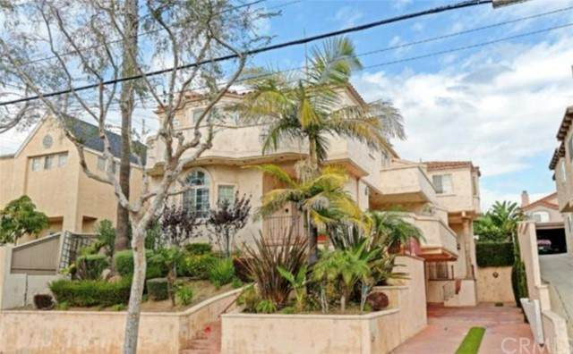 1903 Grant Avenue B, Redondo Beach, CA 90278 (#SB21132416) :: Mark Nazzal Real Estate Group