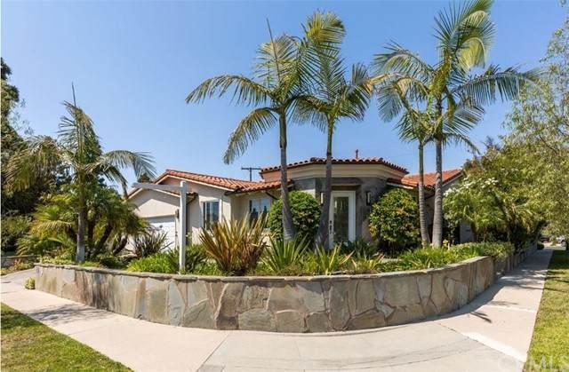 27560 Longhill Drive, Rancho Palos Verdes, CA 90275 (#SB21093607) :: Go Gabby