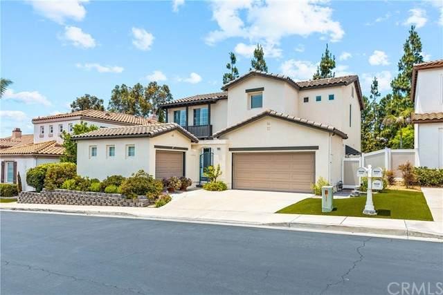 10381 Prather Lane, Tustin, CA 92782 (#OC21100860) :: Berkshire Hathaway HomeServices California Properties