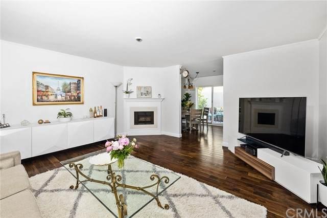 2412 Grant Avenue #3, Redondo Beach, CA 90278 (#SB21130247) :: Powerhouse Real Estate