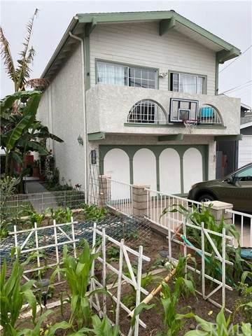 1506 Wollacott Street, Redondo Beach, CA 90278 (#SB21126994) :: Powerhouse Real Estate