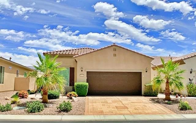 39692 Camino Michanito, Indio, CA 92203 (#219063692DA) :: Mark Nazzal Real Estate Group