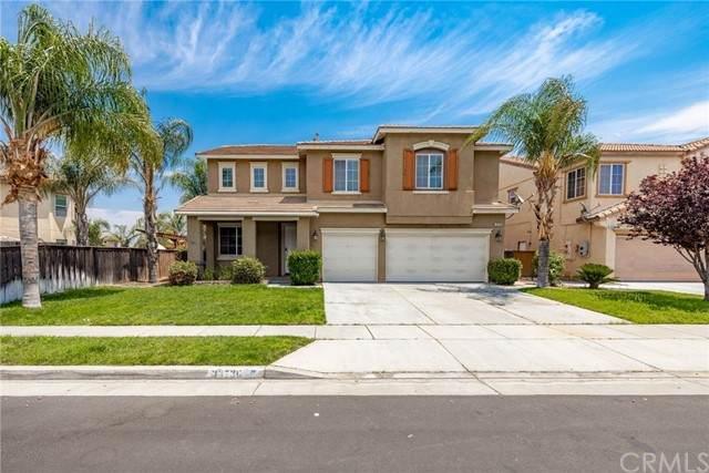 33736 Verbena Avenue, Murrieta, CA 92563 (#IG21132466) :: RE/MAX Empire Properties