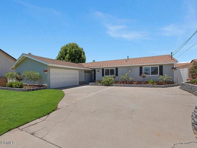 131 Beverly Drive, Camarillo, CA 93010 (#V1-6534) :: Mark Nazzal Real Estate Group