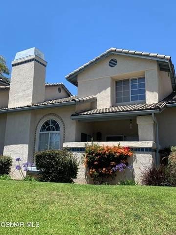 595 E Pleasant Valley Road, Port Hueneme, CA 93041 (#221003321) :: RE/MAX Empire Properties