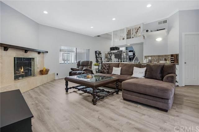 7650 Topanga Canyon Boulevard #1, Canoga Park, CA 91304 (#PW21132494) :: RE/MAX Empire Properties