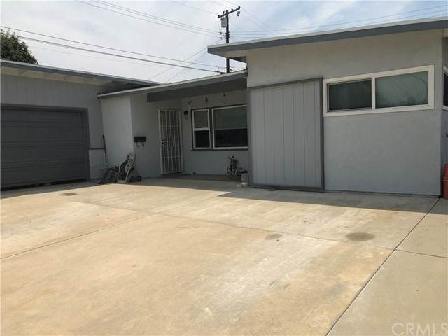 2222 E James Avenue, West Covina, CA 91791 (#CV21132447) :: Zember Realty Group