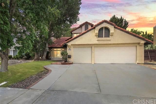 2133 Millcreek Way, Palmdale, CA 93551 (#SR21131497) :: Zember Realty Group