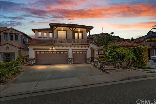 7145 E Villanueva Drive, Orange, CA 92867 (#PW21132235) :: RE/MAX Empire Properties