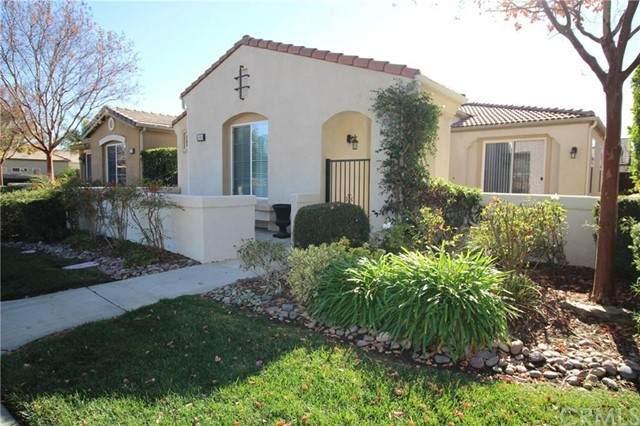 8240 Pavin Lane, Hemet, CA 92545 (#CV21132497) :: RE/MAX Empire Properties