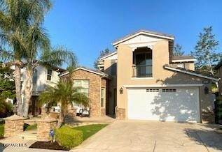 3145 Griffon Court, Simi Valley, CA 93065 (#221003322) :: RE/MAX Empire Properties