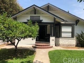 1304 1306 N Citrus Avenue, Hollywood, CA 90028 (#IV21130085) :: TeamRobinson | RE/MAX One