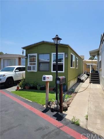 1850 W Orangethorpe Ave #31, Fullerton, CA 92833 (#PW21132514) :: Steele Canyon Realty