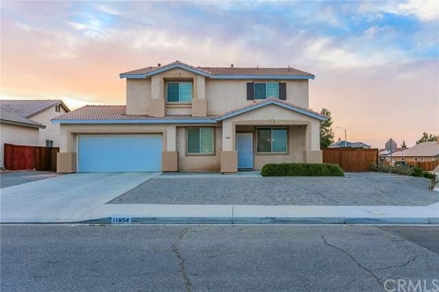 11854 Dellwood Road, Victorville, CA 92392 (MLS #IG21132509) :: Desert Area Homes For Sale