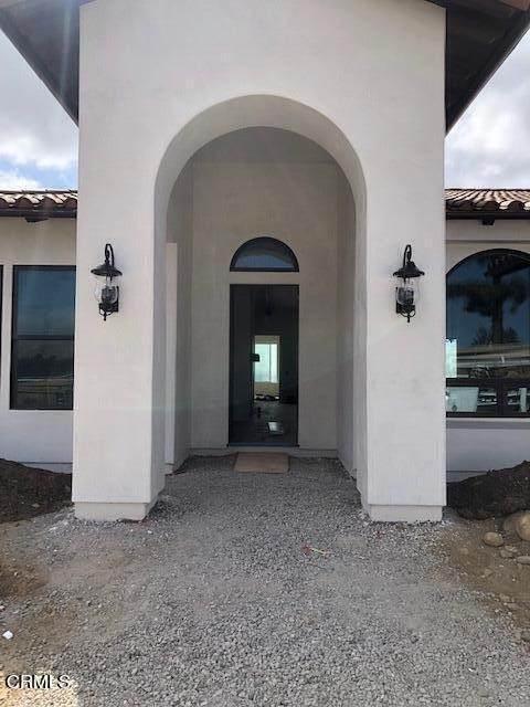 701 Via Cielito, Ventura, CA 93003 (#V1-6537) :: RE/MAX Empire Properties