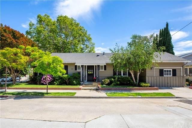 3838 E Colorado Street, Long Beach, CA 90814 (#PW21117952) :: Mint Real Estate