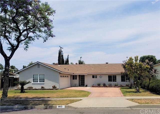 1413 El Mirador Drive, Fullerton, CA 92835 (#CV21132461) :: Steele Canyon Realty