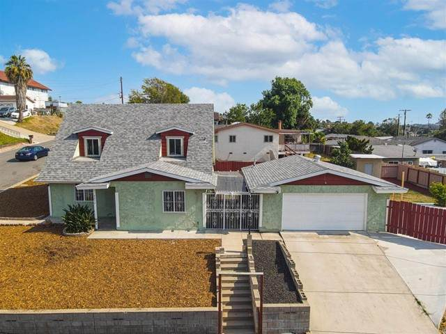 9217 Saint George St, Spring Valley, CA 91977 (#PTP2104258) :: Realty ONE Group Empire